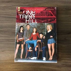 Other - One Tree Hill Season 2